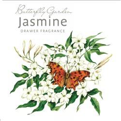 Sachet parfumé anglais 'Jasmine' (Jasmin)
