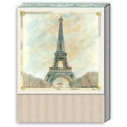 Pocket Carnet Notes (Tour Eiffel) 'Scenes of Paris'