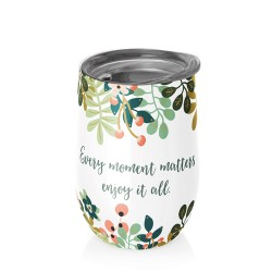 Mug bureau 420 ml (moments matter) ' BIOLOCO OFFICE '