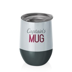 Mug bureau 420 ml (captain's mug) ' BIOLOCO OFFICE '