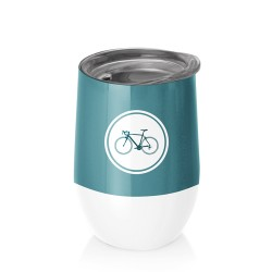 Mug bureau 420 ml (bicycle love) ' BIOLOCO OFFICE '