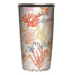 Mug de voyage  420ml Chic mic Under the sea