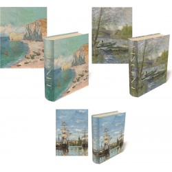 LARGE BOOK BOX SET 3 - WATER PAINTER COLLECTION