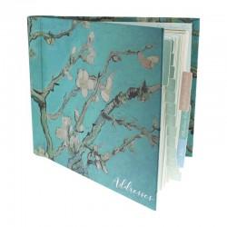 Carnet d'adresses - Van Gogh