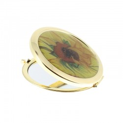 Miroir compact - Van Gogh