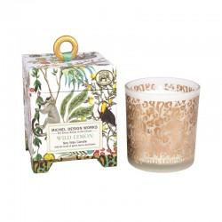 Bougie Parfumée 184 g et boîte cadeau - Wild Lemon