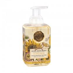 Savon moussant 530ml - Sunflower