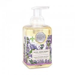 Savon moussant 530ml - Lavender Rosemary