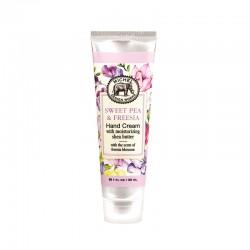 Crème parfumée pour les mains 30ml - Sweet Peas & Freesia