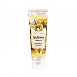 Crème parfumée pour les mains 30ml - Sunflower