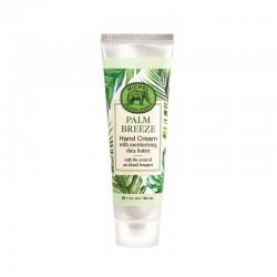 Crème parfumée pour les mains 30ml - Palm Breeze