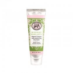 Crème parfumée pour les mains 30ml - Rosemary Margarita