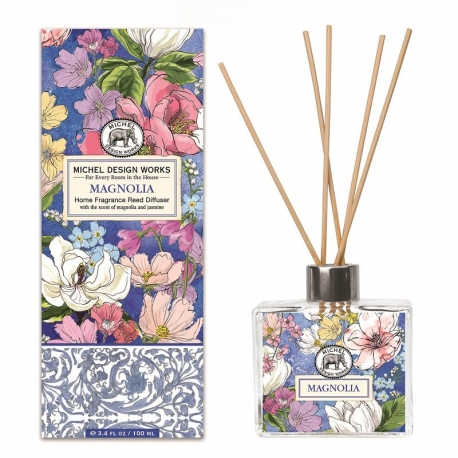 Diffuseur d'ambiance 100 ml - Magnolia