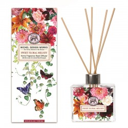 Diffuseur d'ambiance 100 ml - Sweet Floral Melody