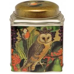 Boîte à thé - Madame Treacle - Whimsical Garden