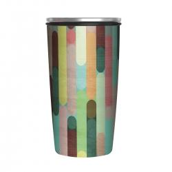 Mug à fermeture magnetique 420 ml Modern Hues - Chic Mic