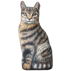 Cale-Porte Chat 'amy's Tabby'