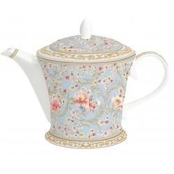 Teapot 1 l - Majestic Flowers