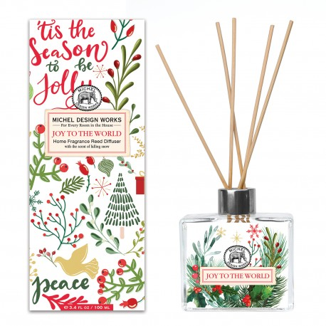 Diffuseur d'ambiance 100 ml - Joy to the World