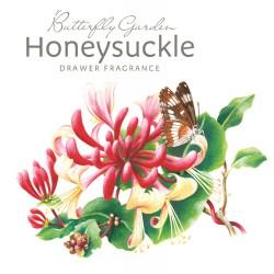 Sachet parfumé anglais 'Honeysuckle'