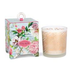 Bougie Parfumée 'Garden Melody'
