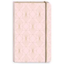 Carnet de notes PM (Rays) 'Deco'