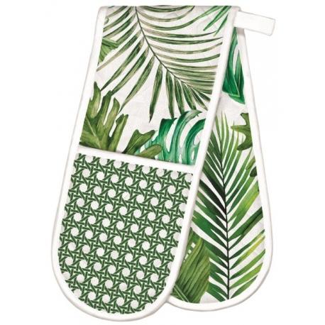 Gant double de four 'Palm Breeze'