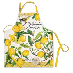 Apron - Lemon Basil