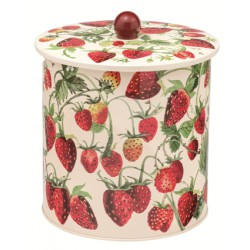 Boîte à biscuits 'Emma Bridgewater Strawberries'