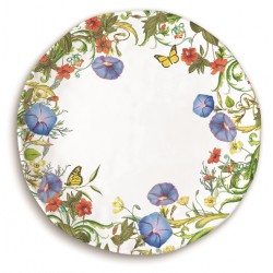 Assiette plate 'Summer Days'