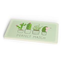 Bamboo cutting board perfect match CHIC MIC