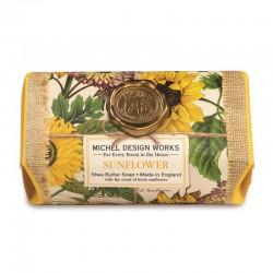 Soap bar Large - Sunflower