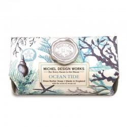 Soap bar Large - Ocean Tide