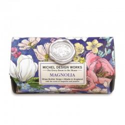 Soap bar Large - Magnolia