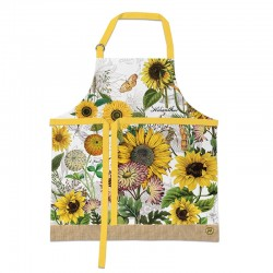 Apron - Sunflower