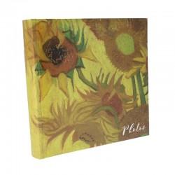 Photo album - Van Gogh