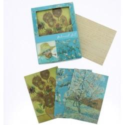Notecards - Van Gogh