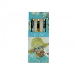 Pen set - Van Gogh