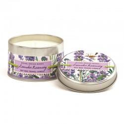 Travel Candel - Lavender Rosemary