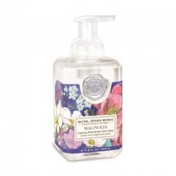 Foaming soap - Magnolia