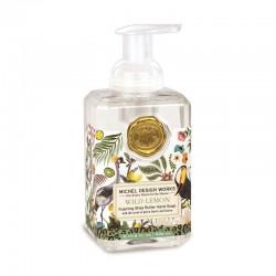Foaming soap - Wild Lemon