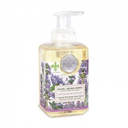 Foaming soap - Lavender Rosemary
