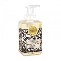 Foaming soap - Honey Almond