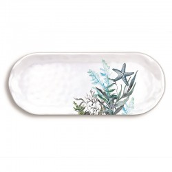 Accent tray - Ocean Tide