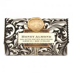 Soap bar Large - Honey Almond