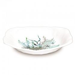 Pasta bowl - Ocean tide