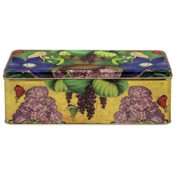 Long deep rectangular - Madame Treacle - Whimsical Garden