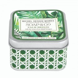Soap on the go - Palm Breeze