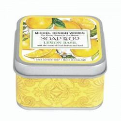 Soap on the go - Lemon Basil