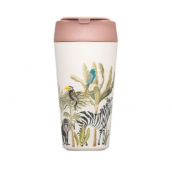 Bioloco Plant Deluxe Cup Bright Leaves - Chic Mic